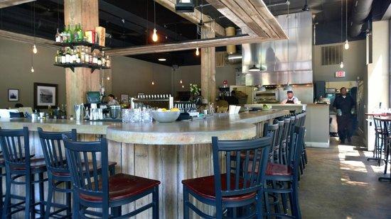 Rappahannock Restaurant