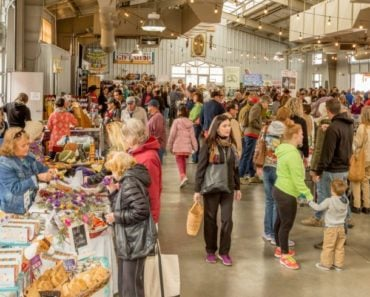 The Top 10 Farmers Markets in the U.S. To Visit This Summer