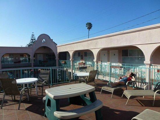 Sea Shore Motel