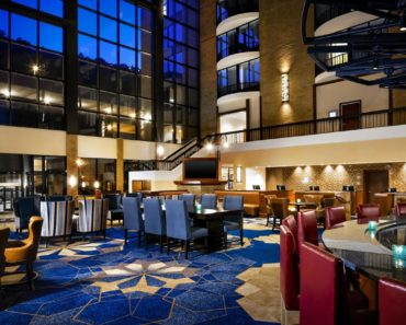 Sheraton Pittsburgh Hotel at Station Square