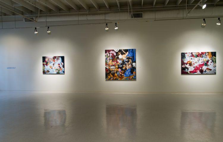 Sherrie Gallery