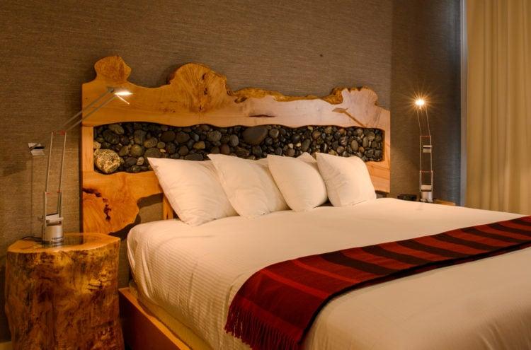 Skwachays Lodge Hotel Conversion