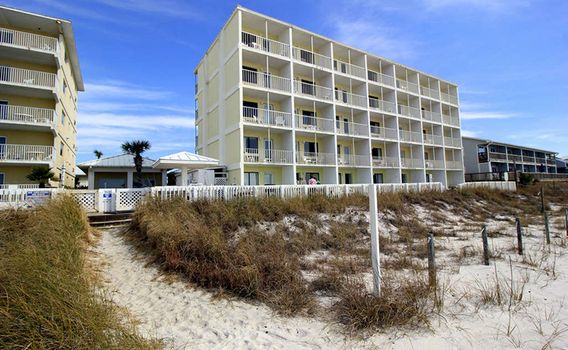 Sugar Sands Inn & Suites