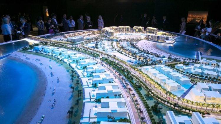 The Bulgari Resort & Residence Dubai