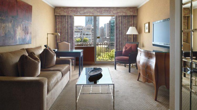 The Wedgewood Hotel & Spa