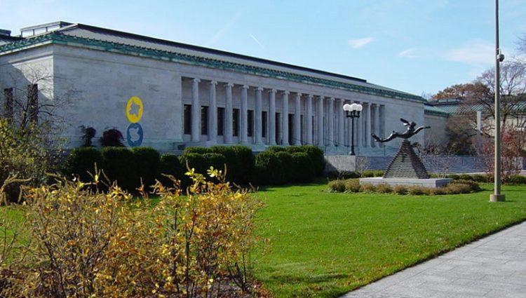Toledo Museum of Art, Toledo, Ohio
