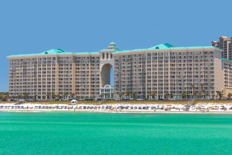 Wyndham Vacation Resorts at Majestic Sun