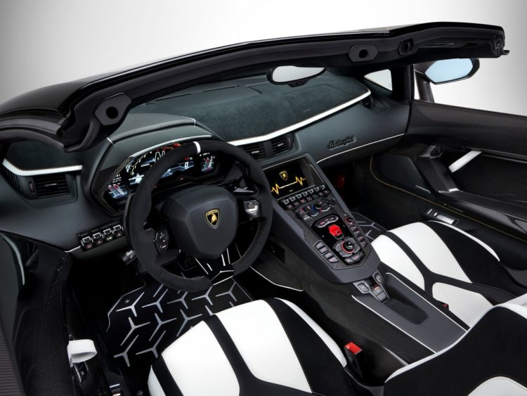 10 Things You Didn\u0027t Know About the 2020 Lamborghini