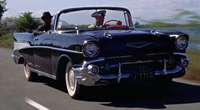 1957 Chevrolet Belaire