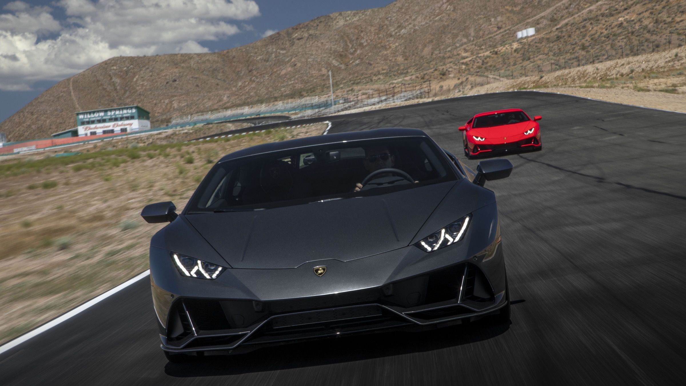 10 Things You Didn T Know About The Lamborghini Huracan Evo
