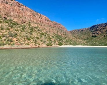 10 Experiences Not to Miss in La Paz, Mexico