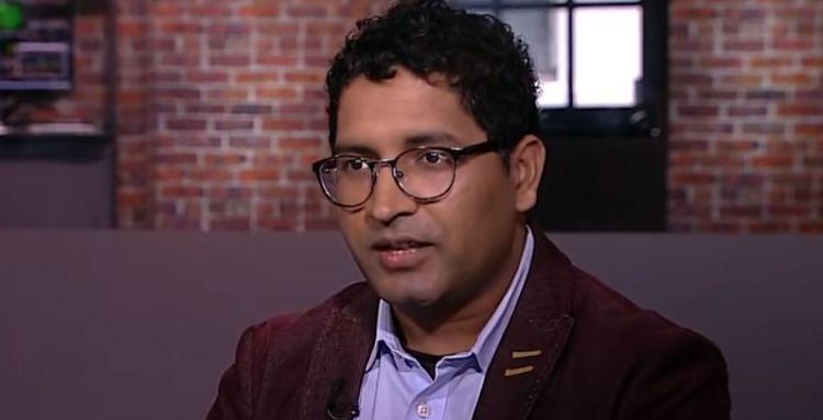 Anant Bhadwaj