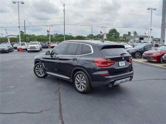 BMW X Series…Greer, South Carolina