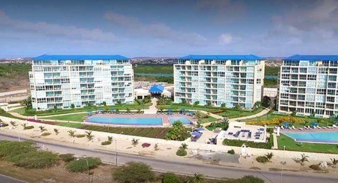 Blue Aruba