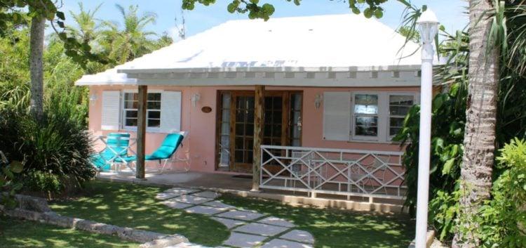 Coral Beach & Tennis Club