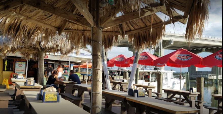 The 10 Best Seafood Restaurants In Daytona Beach