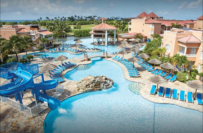 Divi Village Resort