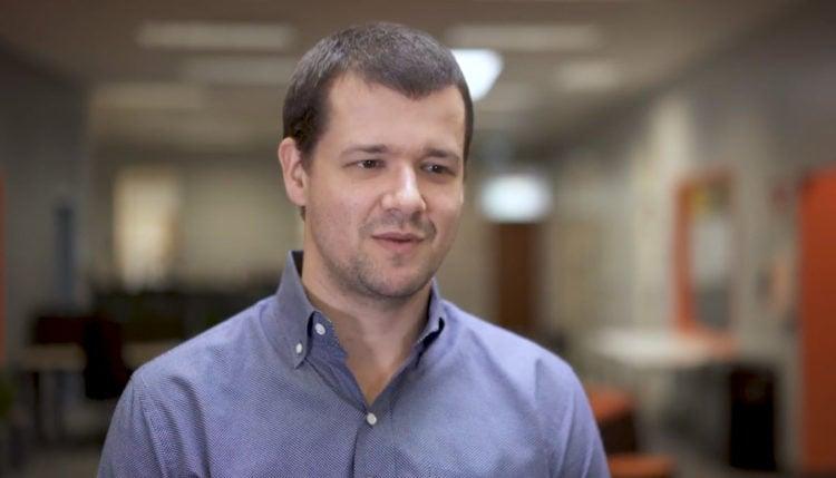 Gene Berdichevsky