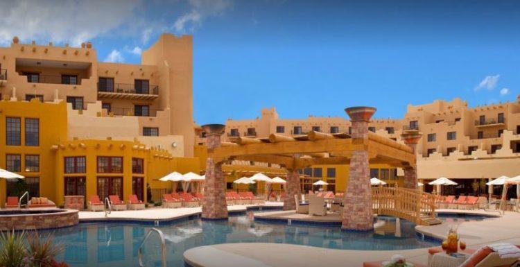 Hilton Santa Fe Buffalo