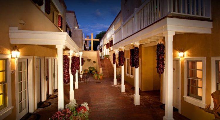 Hotel Chimayo