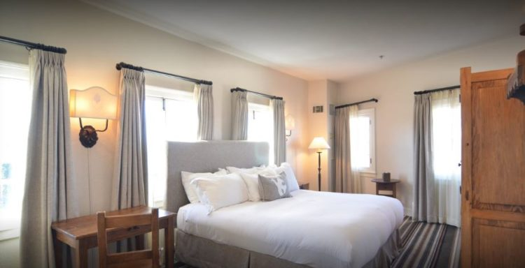 Hotel St. Frances