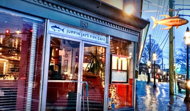 Jumpin' Jays Fish Cafe
