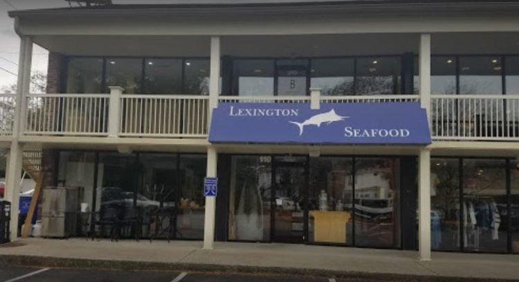 Lexington Seafood