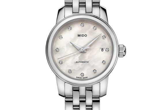 Mido Baroncelli Lady Twenty Five