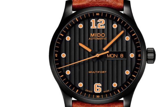 Mido Multifort Touchdown