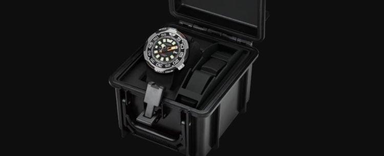 Promaster Diver CA0710-58L