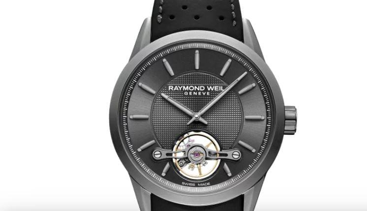 Raymond Weil Shine Quartz Watch