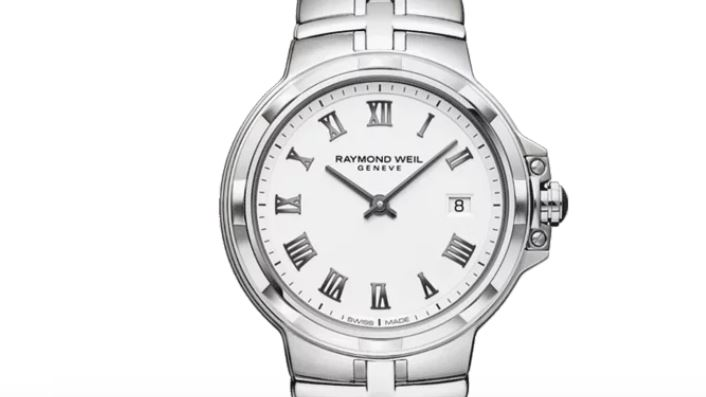 Raymond Weil Women's Parsifal Stainless Steel