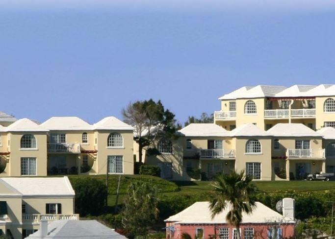 St. George's Club Bermuda
