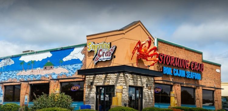 Best Seafood Restaurants In Lexington Ky