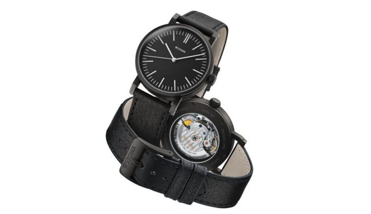 Stowa Antea 1919 Black Forest Limited Edition
