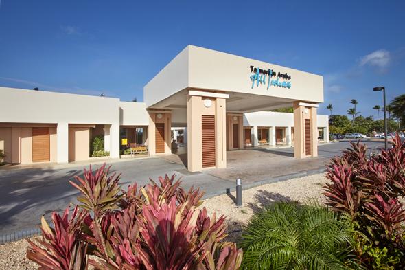 Tamarijin Aruba