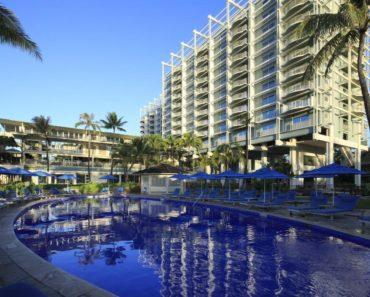 The Kahala Hotel & Resort