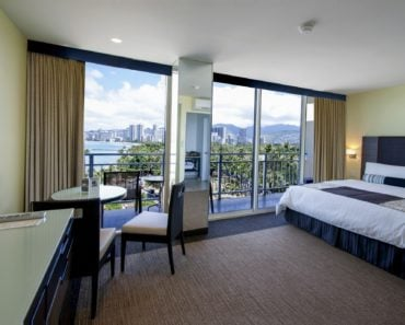 10 Tips to Get Yourself a Free Hotel Room Upgrade