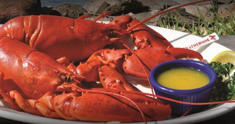 Weahervane Seafood