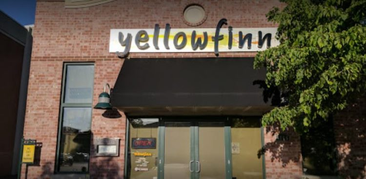 YellowFinn