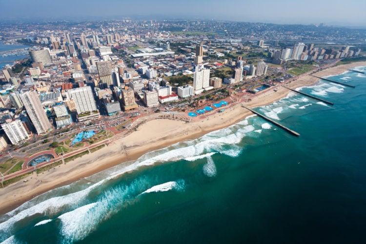 Durban- South Africa