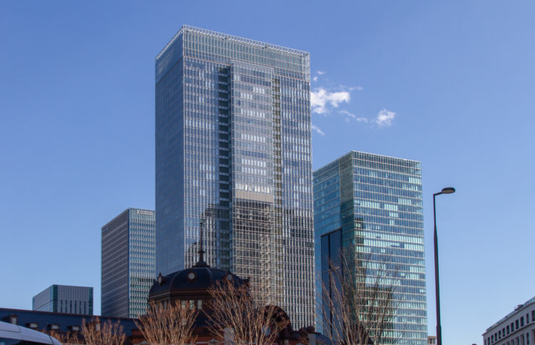 Four Seasons Marunouchi