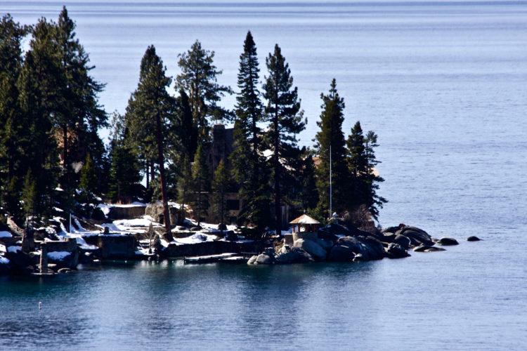 Thunderbird Lodge Views