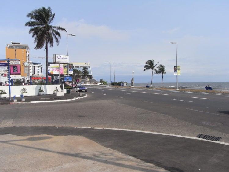 Libreville- Gabon