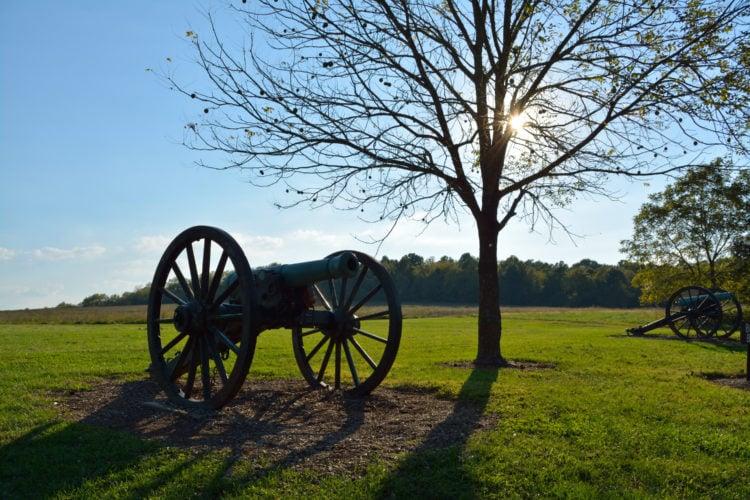 Wilson's Creek National Battlefield