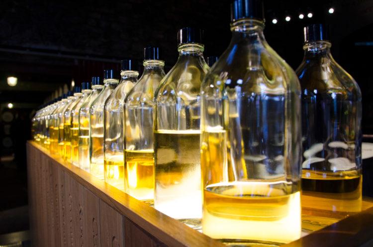 Whiskey Tours