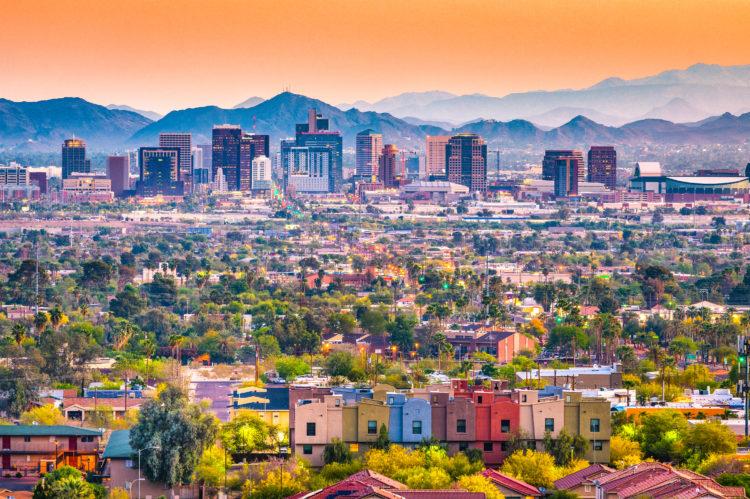 Phoenix Neighborhoods