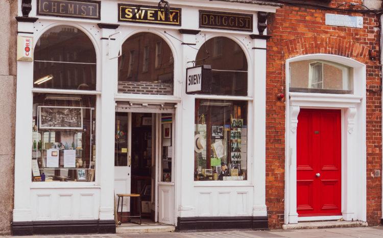 Svenys Pharmacy