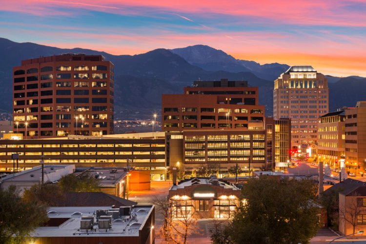 Drury Hotels Colorado Springs