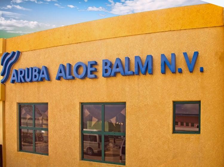 Aruba Aloe Company